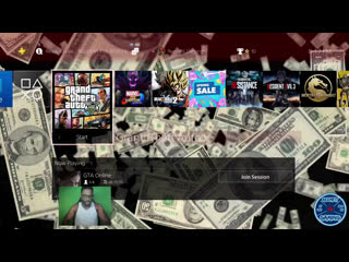 I Have Been Learning All I Can About Making Money   GTA V Night Stream 4/4/20