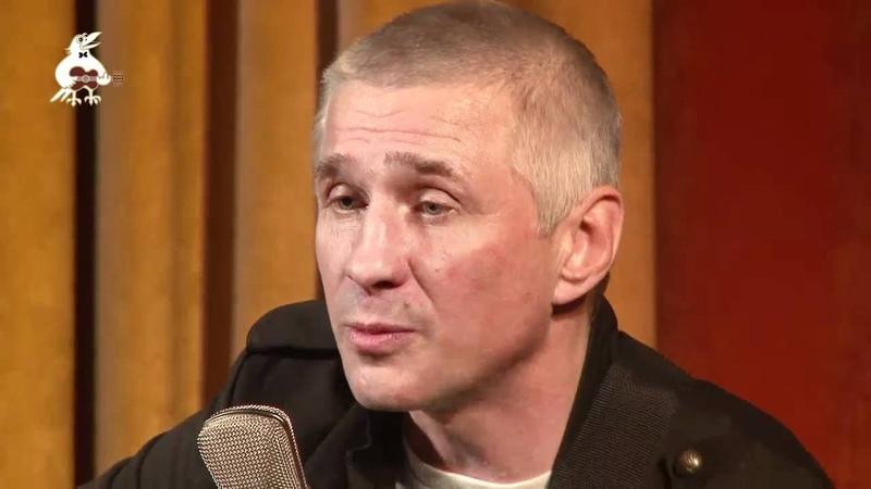 Владимир Колесников Мастерская 'Белый Ворон' 9 12 2010 12