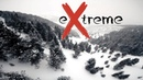 Winter fun time Extreme weather long range FPV