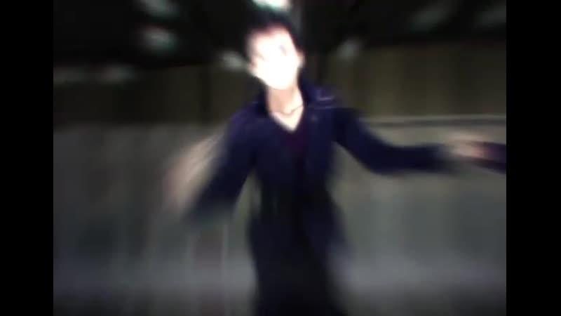Yuri on ice yuri katsuki