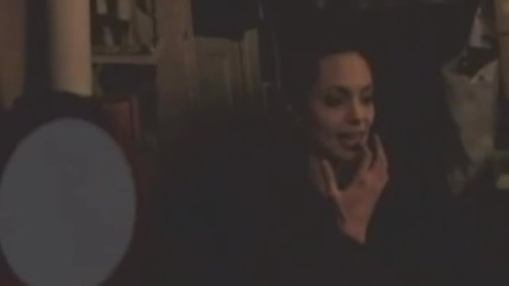Актриса Анджелина Джоли и сатанизм связь