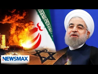 REPORT: Iran vows to support Hamas amid cease-fire efforts