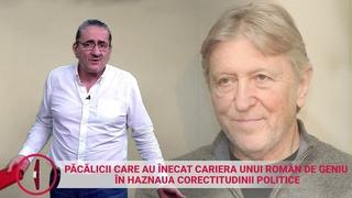 Păcălicii care au înecat cariera unui român de geniu în haznaua Corectitudinii Politice