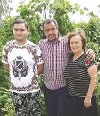 Скажешь «джан», услышишь «джан»… Национальная палитра. Из солнечной Армении – в российскую глубинку