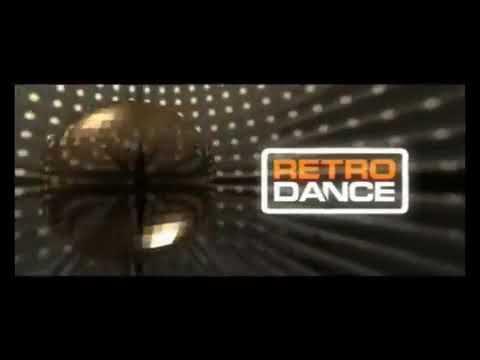 Три заставки Retro Dance Bridge TV 2010 2013