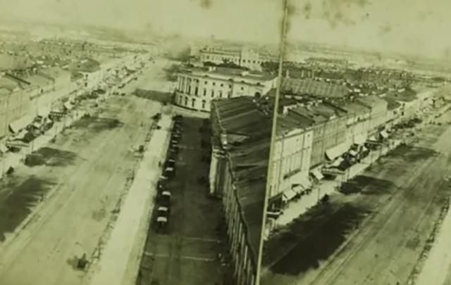 Петербург город без людей, тайна пустынных городов 19-го века