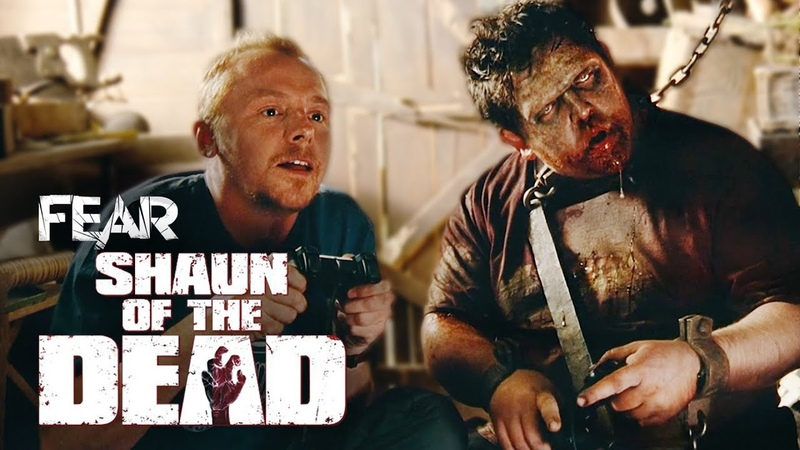 Life After The Apocalypse (Final Scene)   Shaun Of The Dead