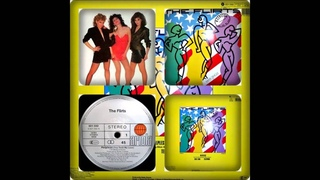 THE FLIRTS - HELPLESS (YOU TOOK MY LOVE) (EXTENDED, CLUB MIX, RUSSIAN, REMIX ¨O¨)