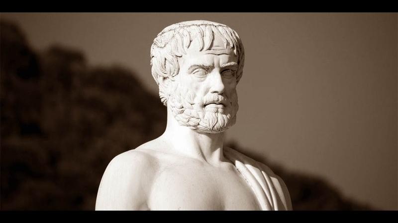 Самый универсальный ум древности философия Аристотеля