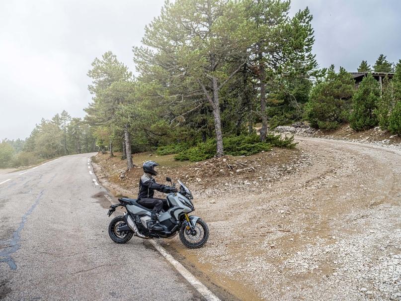 Скутер Honda X-ADV 2021