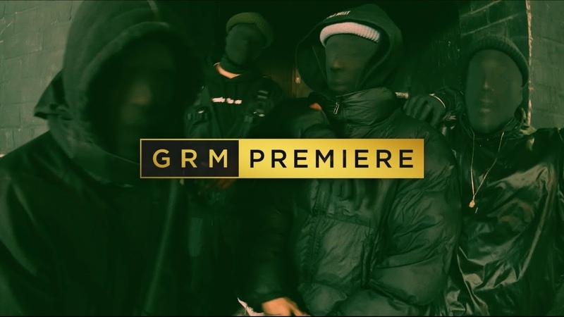 Backroad Gee Party Popper ft Ambush Pa Salieu Music Video GRM Daily