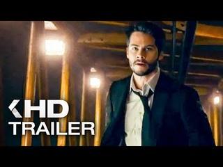 INFINITE Trailer 2 (2021)