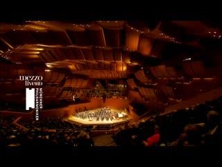 Münchner Philharmoniker, Valery Gergiev, Janine Jansen - Mendelssohn, Schubert (Munich, )